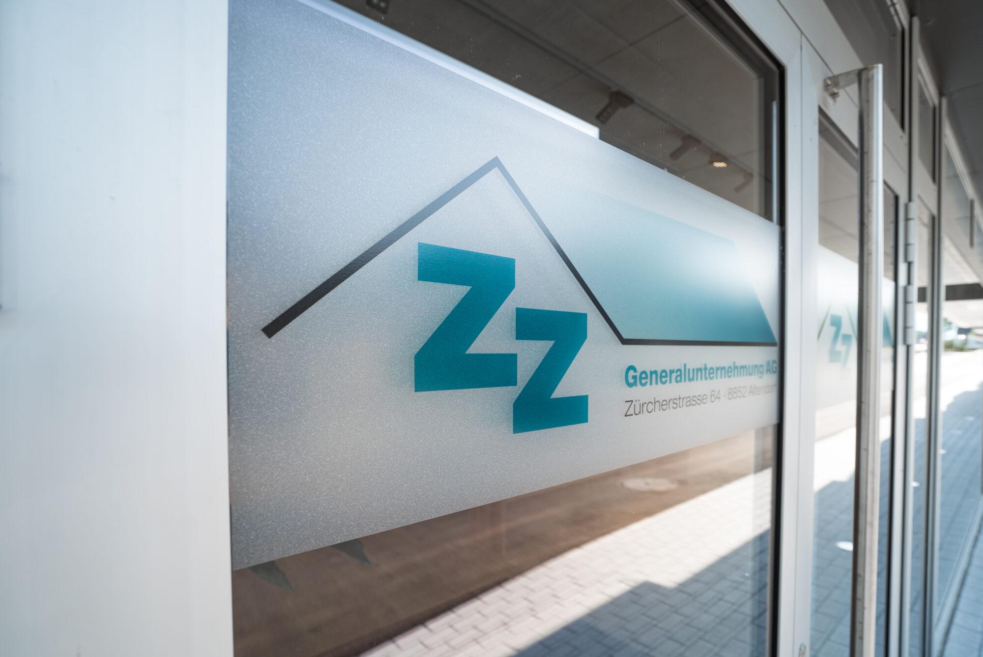 ZZ-Generalunternehmungen