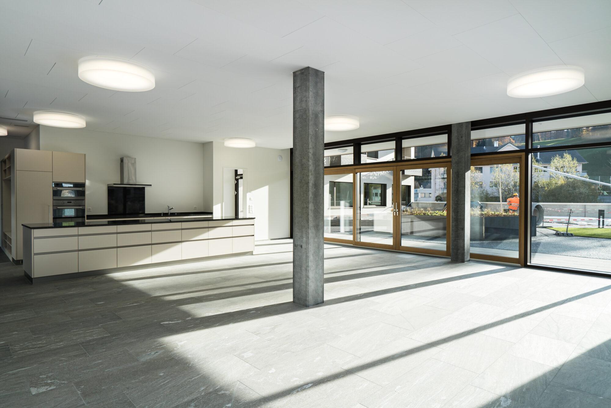 Alterswohnungen_Wollerau